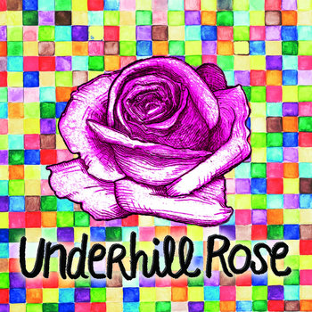 Underhill Rose cover art