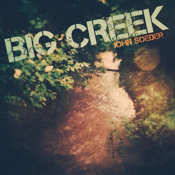 Big Creek cover art