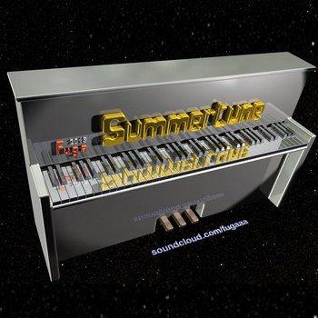Summertune cover art