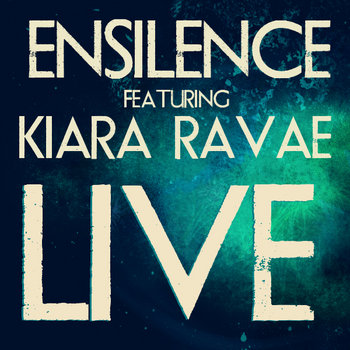 Live ft. Kiara Ravae (Prod. by Most P) cover art