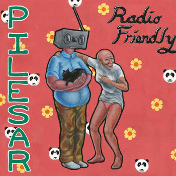 Radio Friendly cover art
