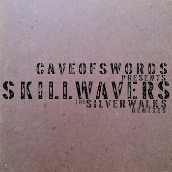 Skillwavers cover art