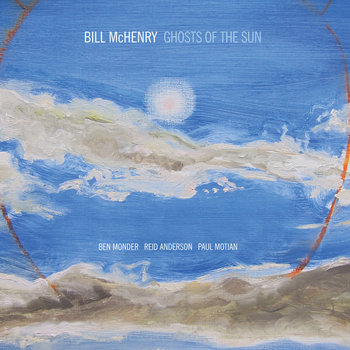 Ghosts of the Sun cover art