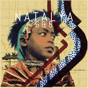 Natalya cover art