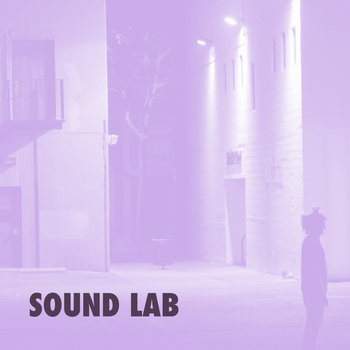 Sound Lab cover art