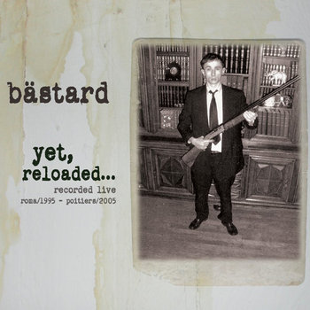 Yet reloaded...recorded live Poitiers 2005 cover art