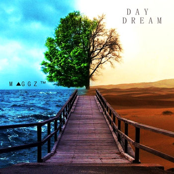 Day Dream: Side A cover art