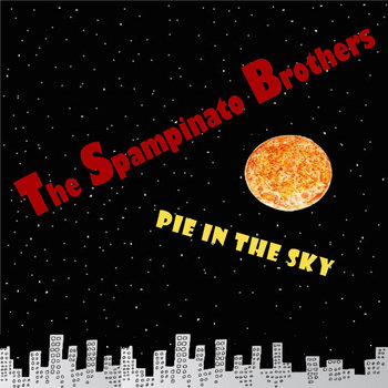 Pie In The Sky - Bonus Tracks cover art