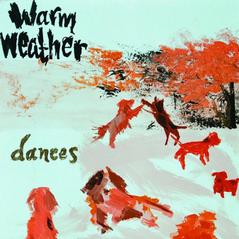 dances cover art