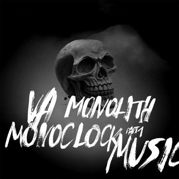 Monolith (Part 1) [mn003] cover art