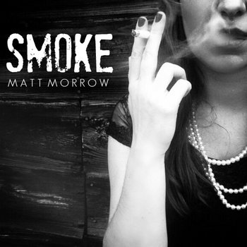 Smoke cover art