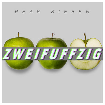 Zweifuffzig cover art