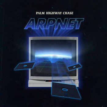 ARPNET cover art