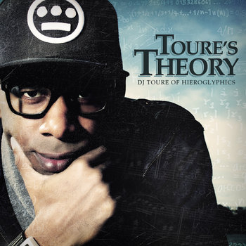 Touré's Theory cover art