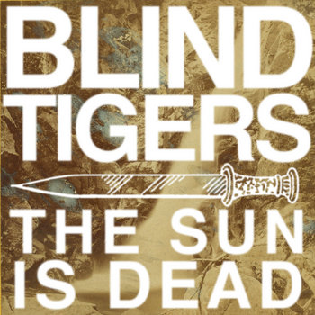 The Sun Is Dead EP cover art