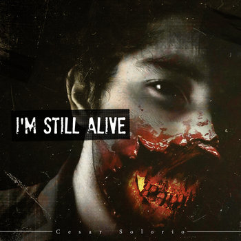 I'm Still Alive - EP cover art