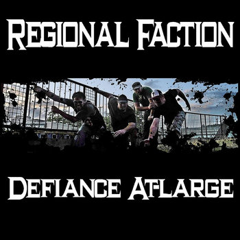 Defiance At-Large cover art