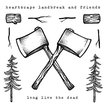 Long Live The Dead cover art