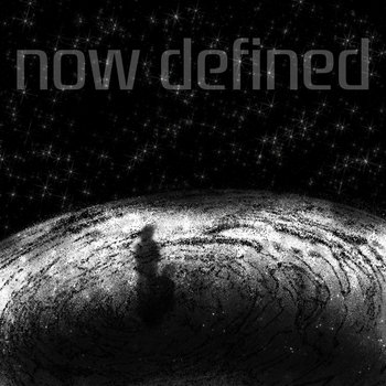 now defined cover art