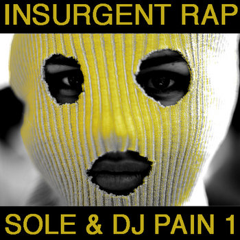 Insurgent Rap cover art