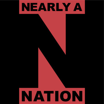 Nearly A Nation EP cover art