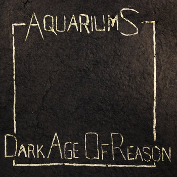 Dark Age Of Reason cover art