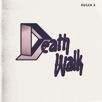 Death Walk cover art
