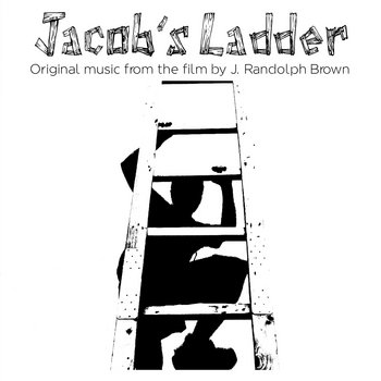 Jacob's Ladder [Soundtrack] cover art