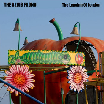 The Leaving Of London cover art