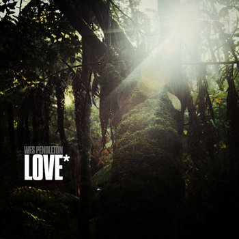 Love* cover art