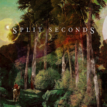 Split Seconds cover art