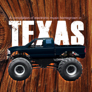 Texas Compilation cover art