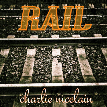 Rail cover art