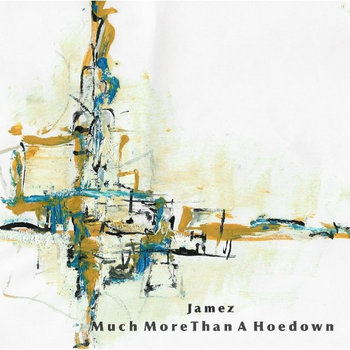 Much More Than A Hoedown cover art