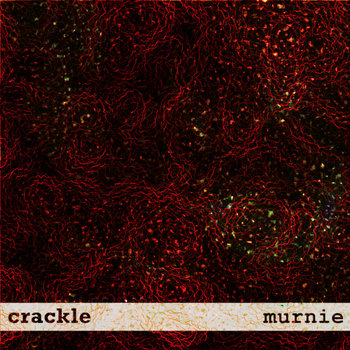 crackle cover art