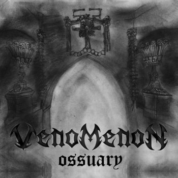 Ossuary cover art