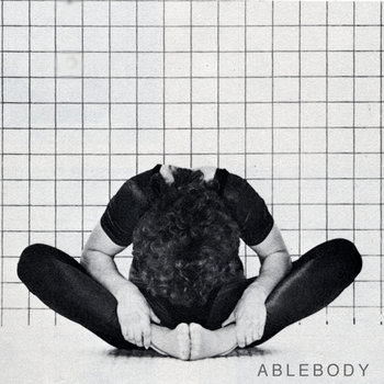 All My Everybody EP cover art