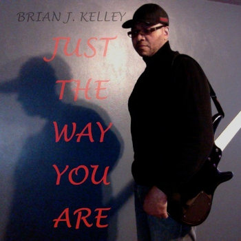 JUST THE WAY YOU ARE cover art