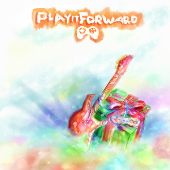 Play It Forward cover art