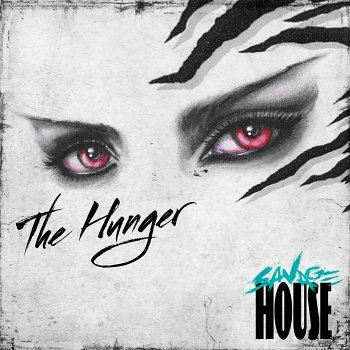 The Hunger cover art