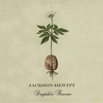Dugdale's Flowers cover art