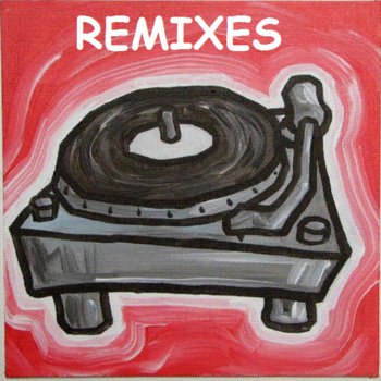 REMIXES BY TROY K. (FREE ALBUM) cover art