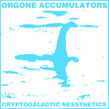 Cryptogalactic Nessthetics cover art
