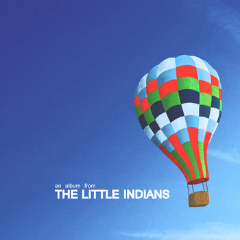 An Album From The Little Indians cover art
