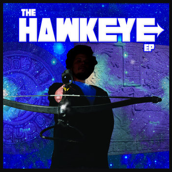 The Hawkeye EP cover art