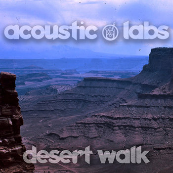 Desert Walk cover art