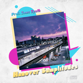 Hanover Samplitudes cover art