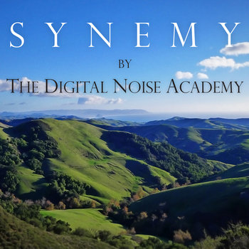 Synemy cover art