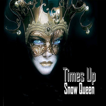 Snow Queen cover art
