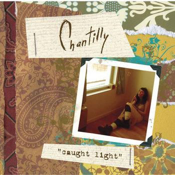 """caught light' cover art"